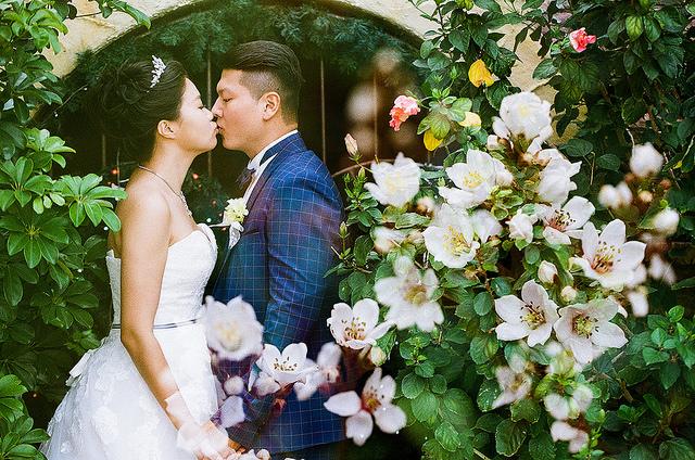 海外婚禮 ∥ 沖繩婚旅紀實