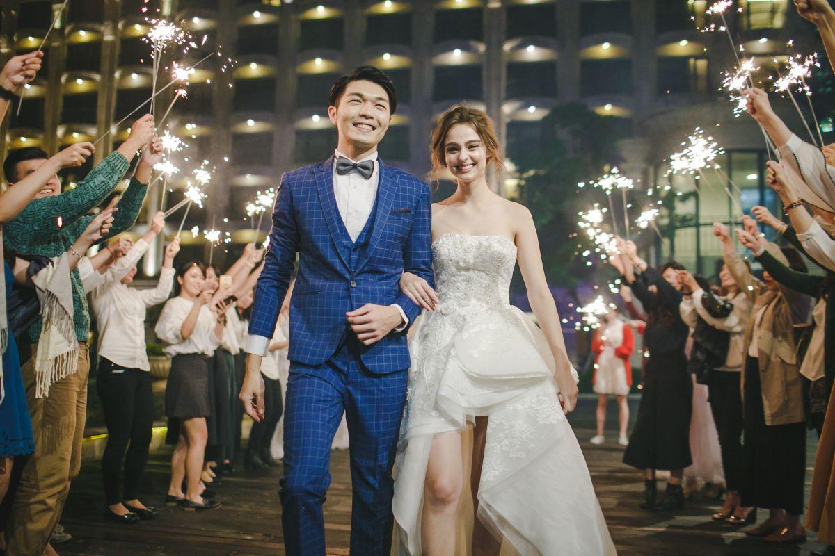 派對策劃 ∥ 義大Wedding Party