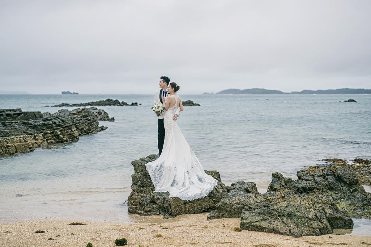 海外婚禮 ∥ 沖繩漫步Okinawa Memory